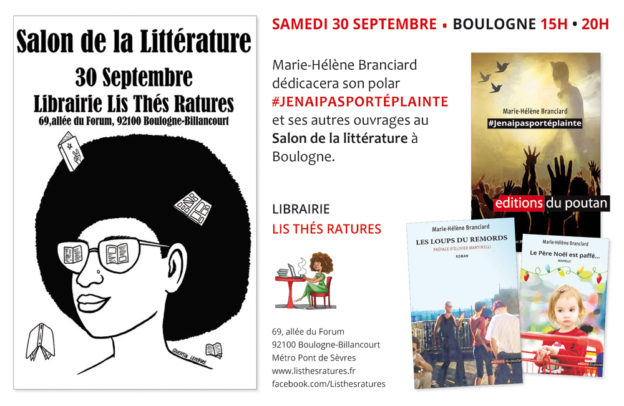 Salon_Litterature_Boulogne_septembre_2017